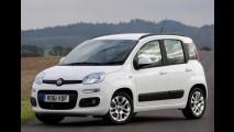 Itália: Punto é o segundo mais vendido; 500X perde para Mokka e Qashqai