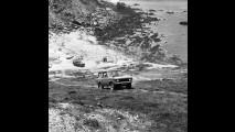 Land Rover celebra 45 anos de história do lendário Range Rover - veja fotos