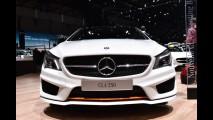 Peruas de Genebra: a ousada Mercedes CLA Shooting Brake