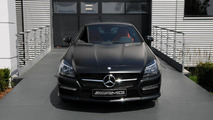 Mercedes SLK 55 AMG by the AMG Performance Studio