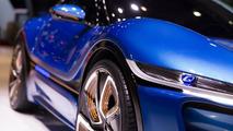 nanoFlowcell QUANTiNO at 2015 Geneva Motor Show
