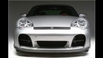 Brutale 911er-Evolution