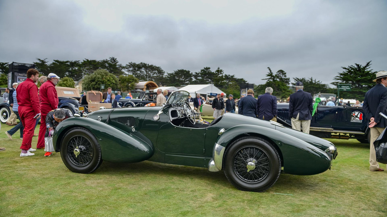 Concours Cars For Sale Uk
