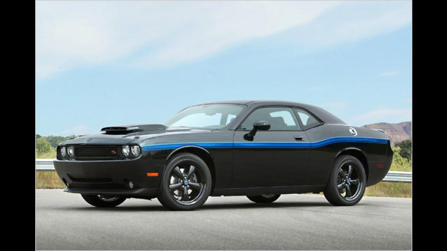 Limitiert: Mopar `10 Dodge Challenger R/T