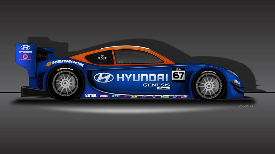 Hyundai and Rhys Millen Racing announce two-car entry for Pikes Peak Hill Climb