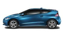 2013 Honda CR-Z (US)