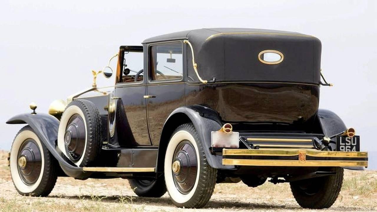 1931 rolls royce phantom ii for sale photos for Rolls royce phantom motor