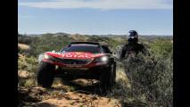 Peugeot 3008 DKR Maxi vincitrice della Dakar 2018