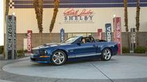 2007 Ford Shelby GT Prototype