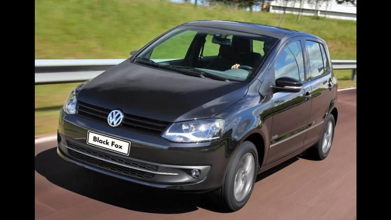 Brasil, 1ª quinzena de julho: VW encurta diferença em relação à Fiat e Honda volta ao top 10