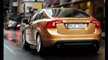 VÍDEO: Confira o comercial do Novo Volvo S60, o #volvoatrevido