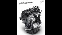 Audi lança novo motor 2.0 turbo que estará no próximo A4 e faz 20 km/l