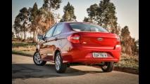 Sucesso de vendas, novo Ka sofre aumento e agora parte de R$ 35.990