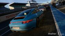 2016 - Porsche 911 Carrera 4S