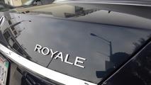 Mercedes Royale