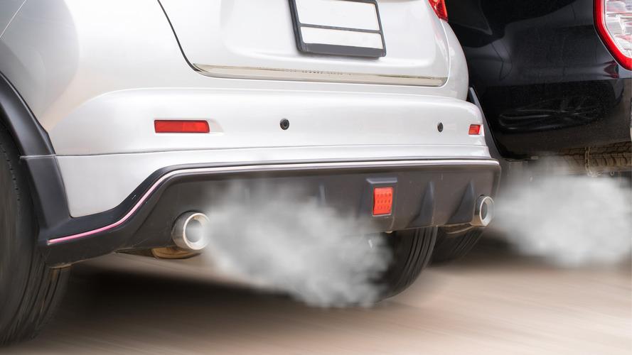 EPA Rejects Obama-Era Fuel Economy, Emissions Rules