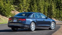 Audi A8, BMW 7 Series, ve Mercedes-Benz S-Sınıfı