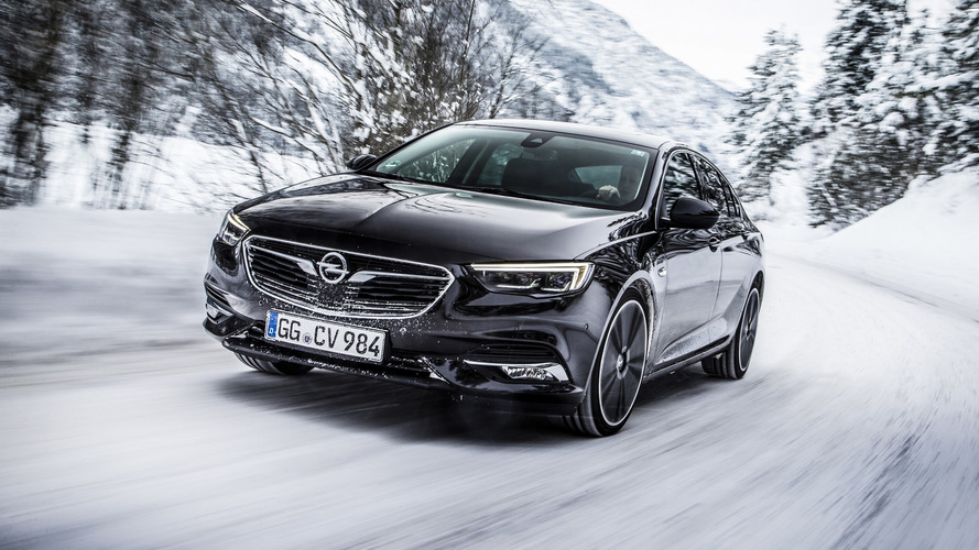 New Opel Large SUV And Buick Models Will Be Built In Germany