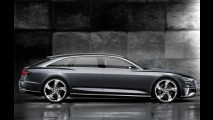 Vídeo mostra mais detalhes da perua Audi Prologue Avant