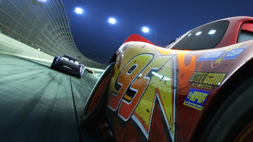 Cars 3 trailer has been traumatizing kids
