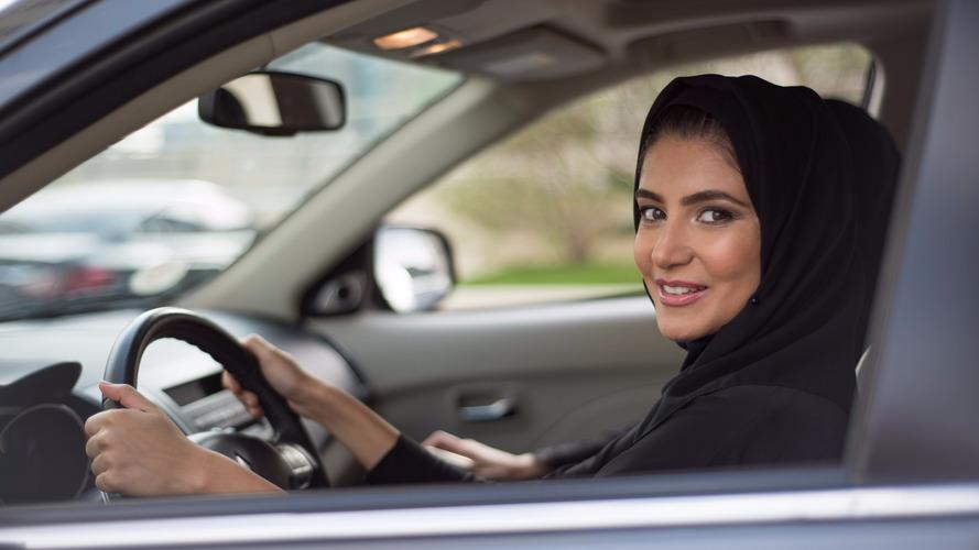 Csak nőknek szóló bemutatótermet nyitottak meg Szaúd-Arábiában