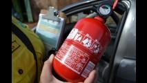 Denatran deve prorrogar exigência dos extintores ABC pela terceira vez