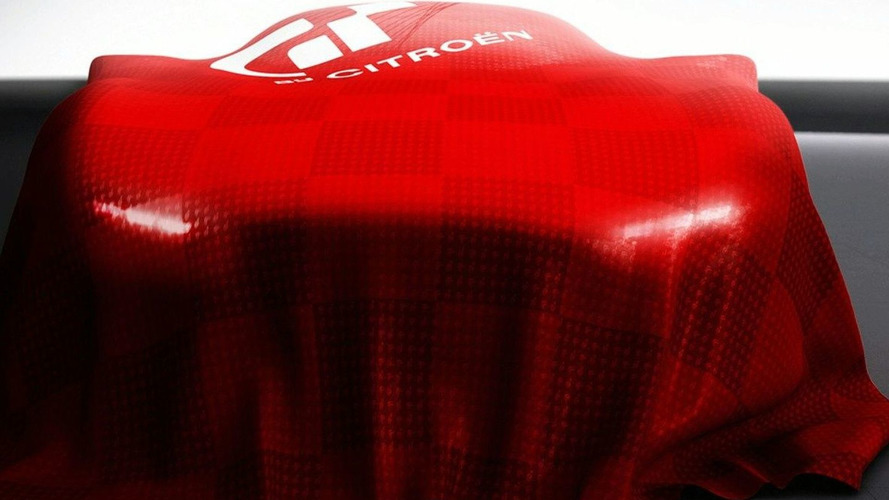 Citroen GT Teaser for Paris and Sony PS3 Gran Turismo Prologue