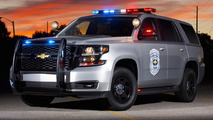 Fastest Police Vehicles 2016