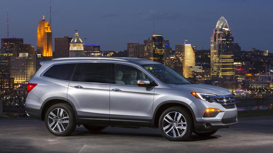 Honda Considering Smaller, More Affordable Pilot