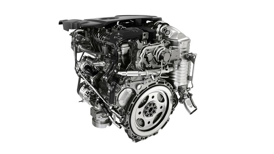 Discovery Sport e Evoque diesel