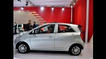 Clone do Picanto, elétrico chinês Yogomo 330 custa o equivalente a R$ 16 mil