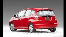 Novo Honda Fit 2009 será lançado em outubro no Salão do Automóvel de SP