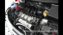 Novo Gol Power 2009 - Volkswagen lança oficialmente o novo modelo - Veja Fotos