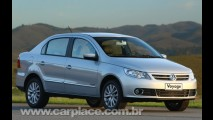 Oficial: VW confirma Voyage como nome do novo sedan e divulga mais 2 imagens