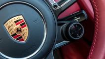 2017 Porsche 718 Boxster S: Review