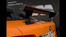 BMW M3 GTS 2011 - Veja fotos e vídeos oficiais