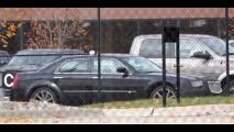 Chrysler 300C receberá atualização em breve
