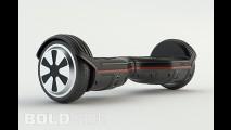 Oxboard Two-Wheeler