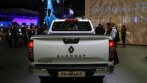 Renault Alaskan - Salão de Paris