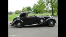 Bentley 4 1/4 Liter