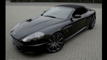 Aston Martin DB9 Volante by Wheelsandmore