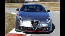 Alfa Romeo Giulietta restyling: nuova, ma sempre lei [VIDEO]