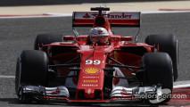 GP del Bahrein 2017