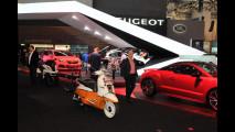 Peugeot al Salone di Ginevra 2014