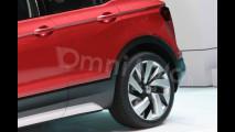 Volkswagen Mini SUV, il rendering 007