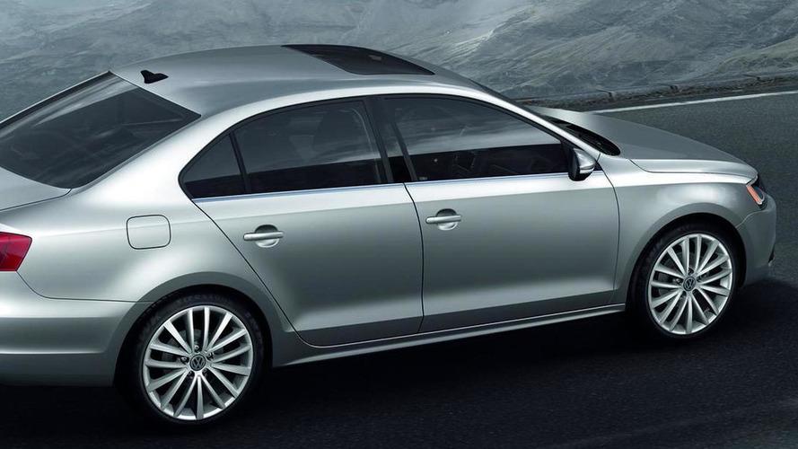 Volkswagen to unveil Electric Concept, Jetta Hybrid in Detroit
