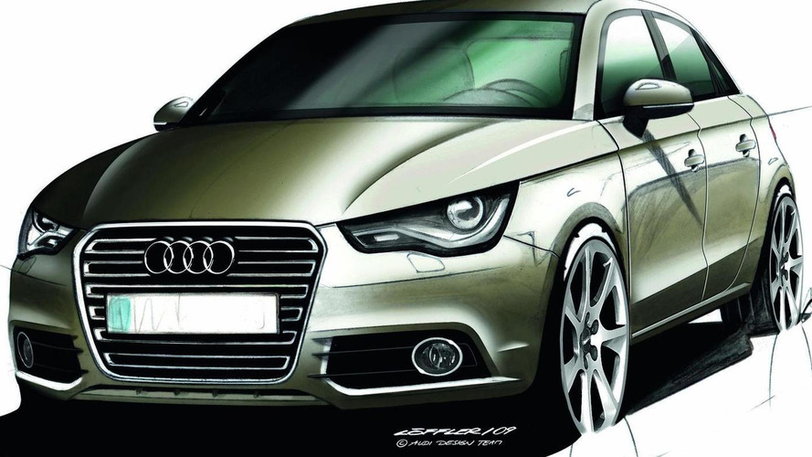 Audi developing new styling language