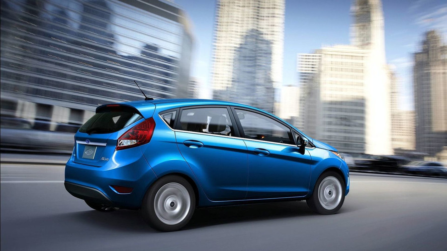 Ford aims to increase global sales by 50%