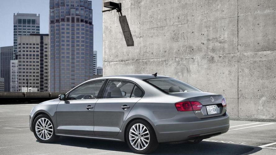 2011 Volkswagen Jetta photos leaked