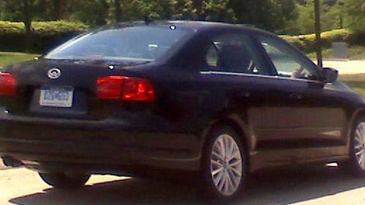 Alleged next generation 2012 Volkswagen Jetta spy photo, 645, 25.05.2010